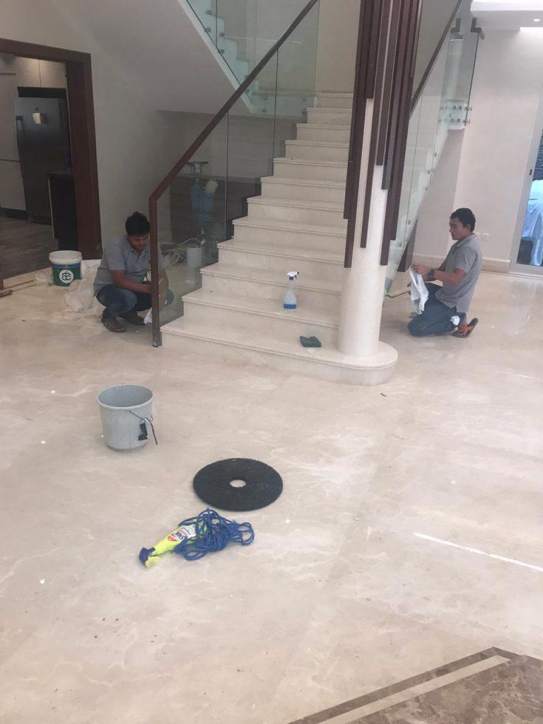خدمه تنظيف المنزل بالرياض